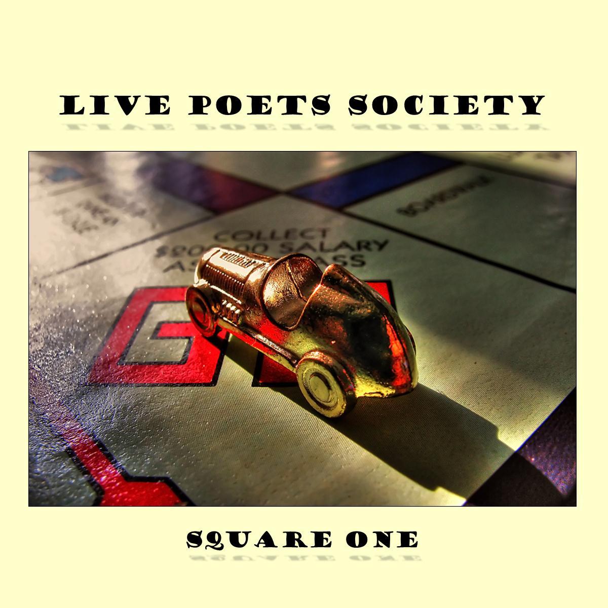 Album: Square One
