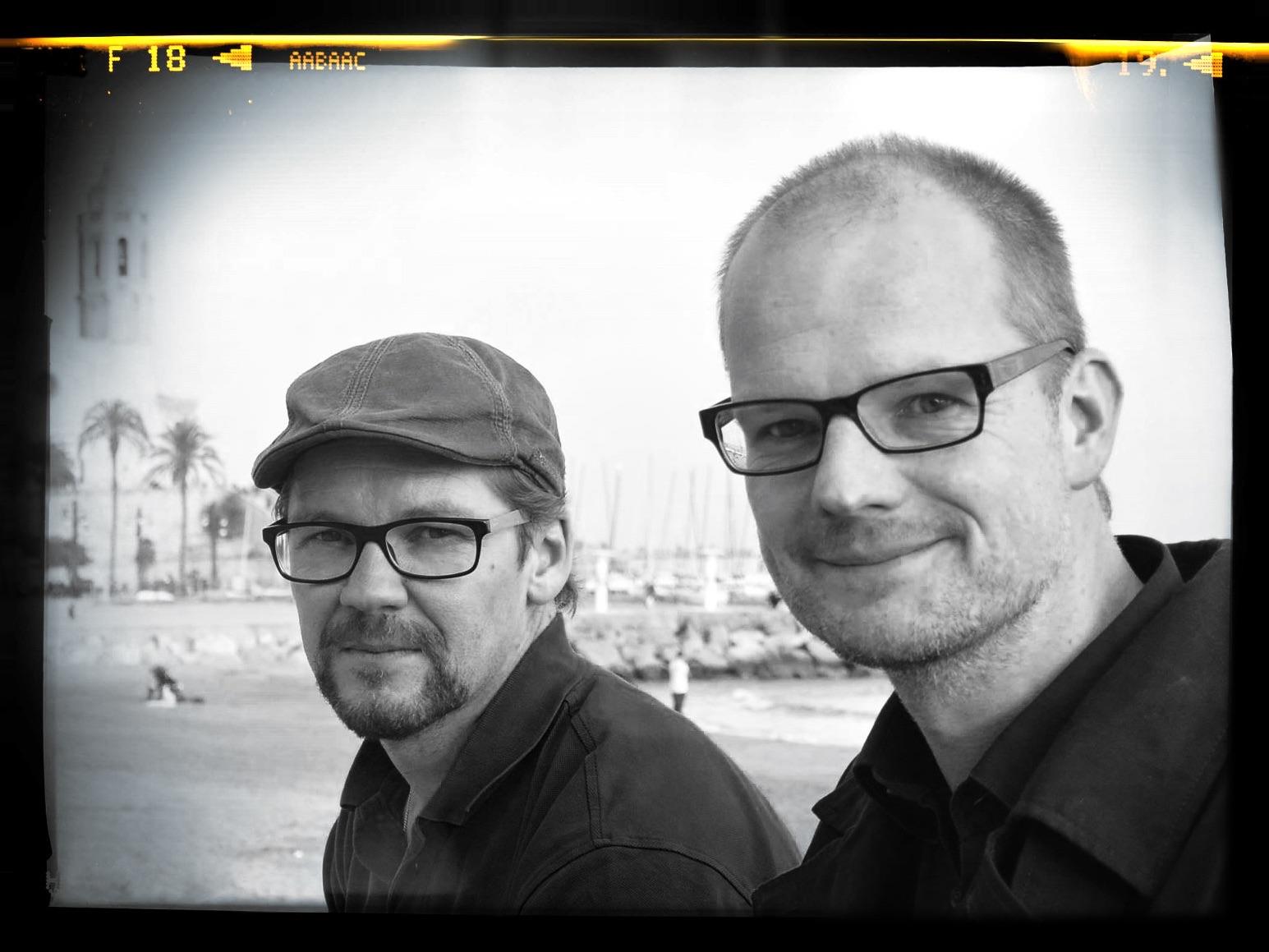 JeeWee Donkers & Peter Holen